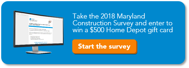 Maryland-construction-industry-survey
