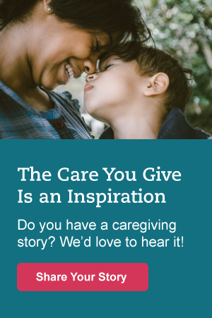 Caregiving Story