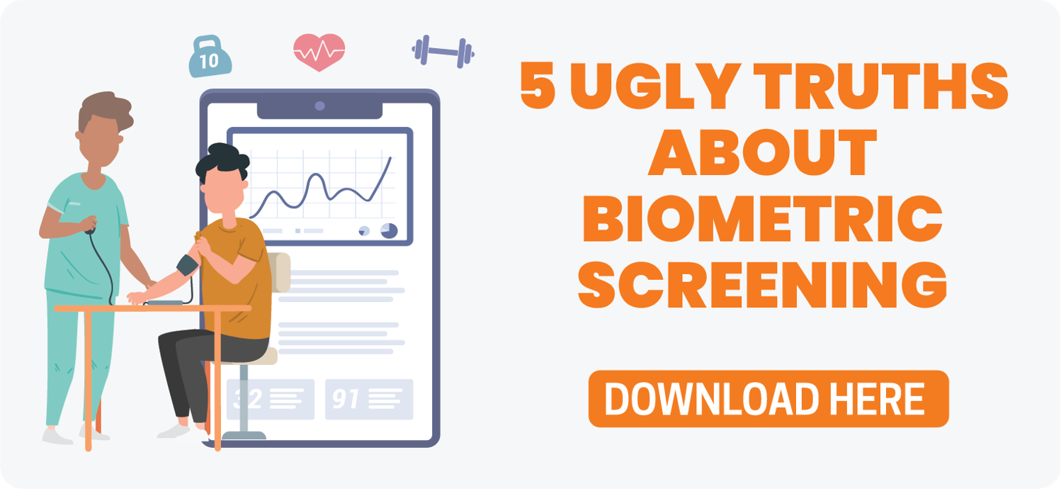 5 Ugly Truths About Biometric Screenings
