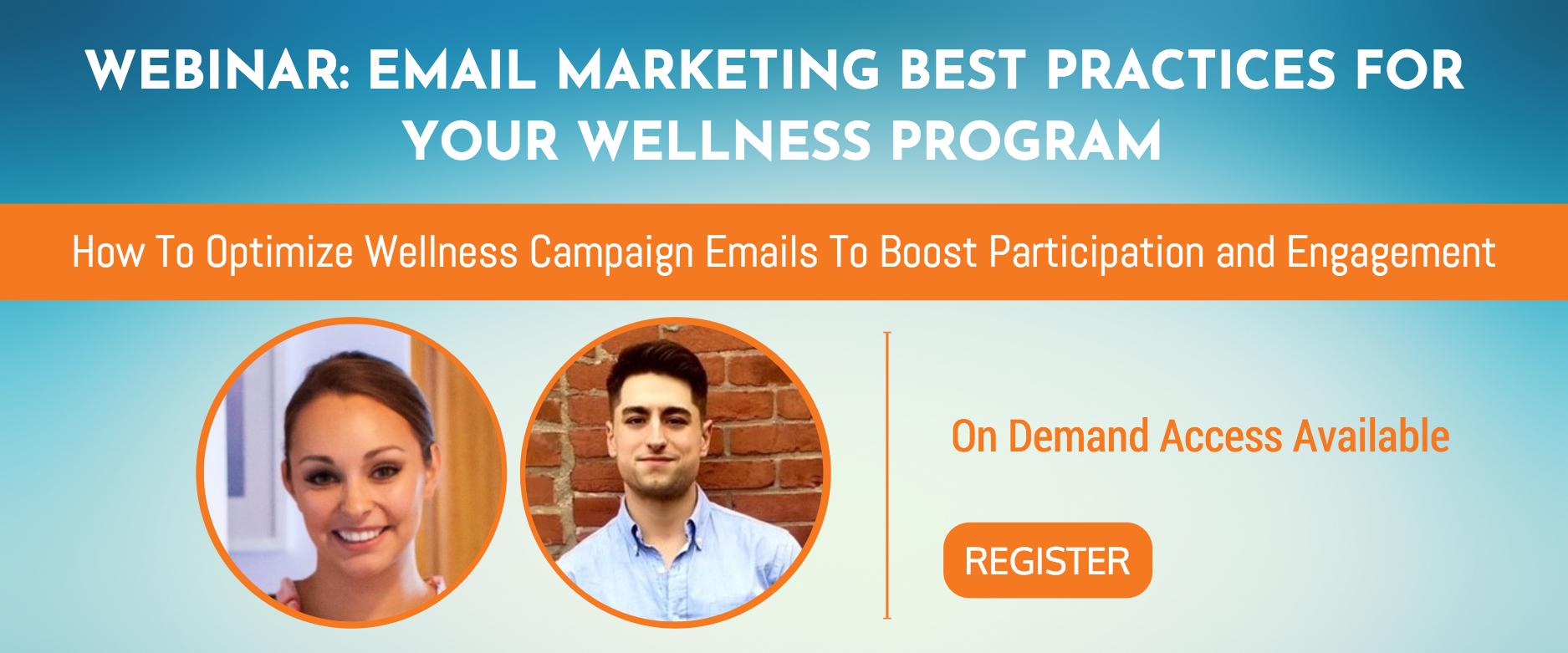 Webinar: Wellness Communication Best Practices