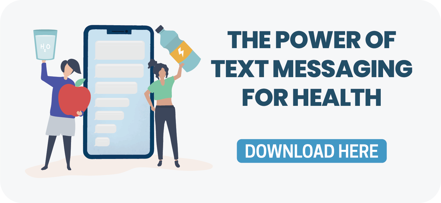 The Power Of Text Messaging For Health