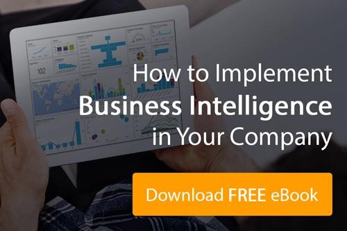 businness intelligence ebook
