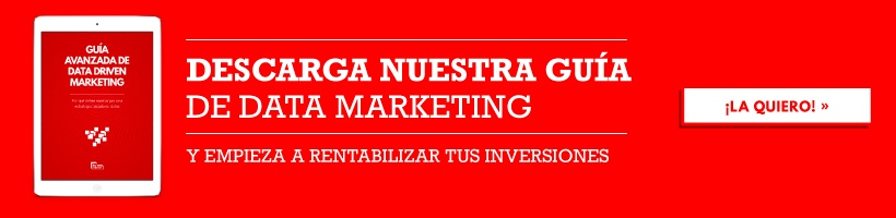 Descarga Guía Data Marketing