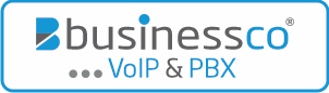 BusinessPBX Website