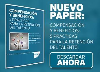 Descarga el ebook 5 prácticas para la retención del talento