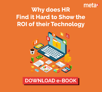 Why does HR Find it Hard to Show the ROI of their Technology