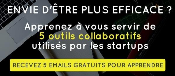 Commencez notre coaching sur les outils collaboratifs !
