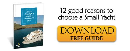 Best Reasons to choose a Small Yacht