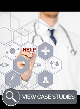 Healthcare Case Studies