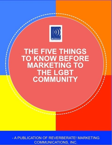 LGBT Marketing