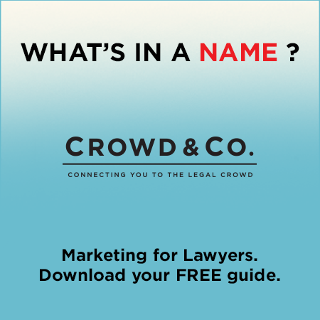 Marketing for Lawyers. Download your FREE guide.