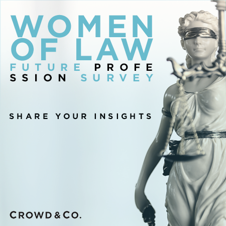 Get insights from the leading women of law