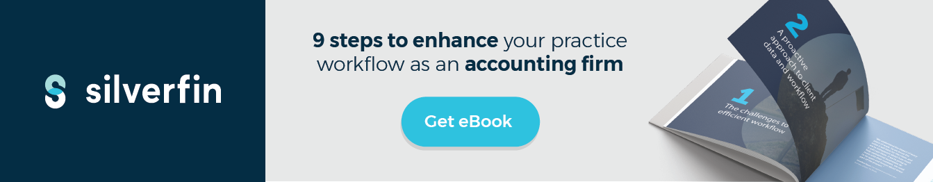 Accounting workflow ebook