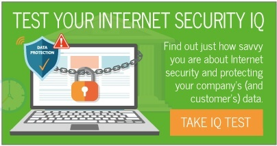Test your Internet Security IQ