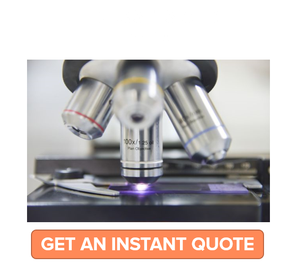 Fixed Assets Order Form Button