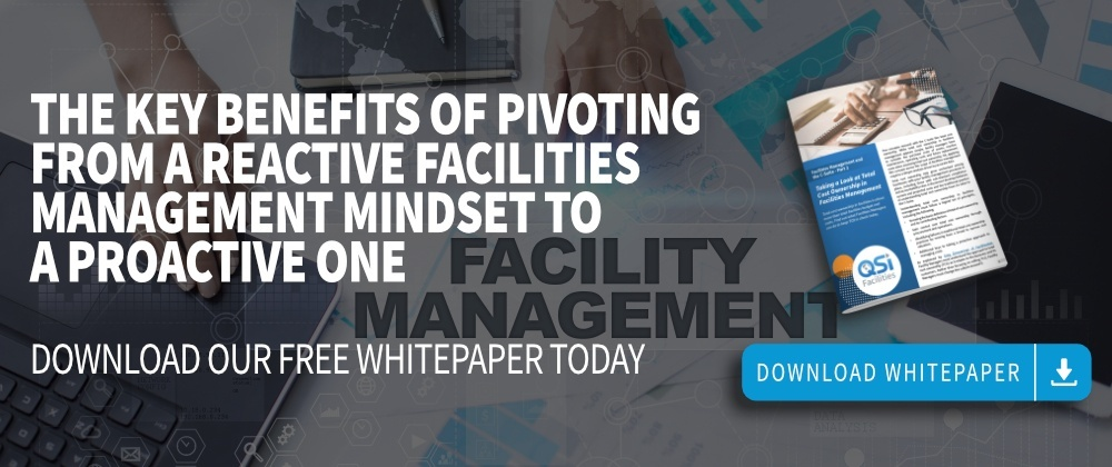 reactive facilities management