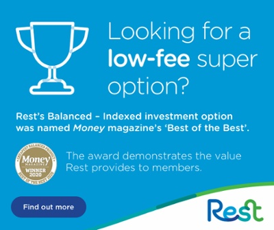 Rest Retail Support