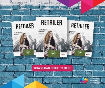 The Retailer Magazine