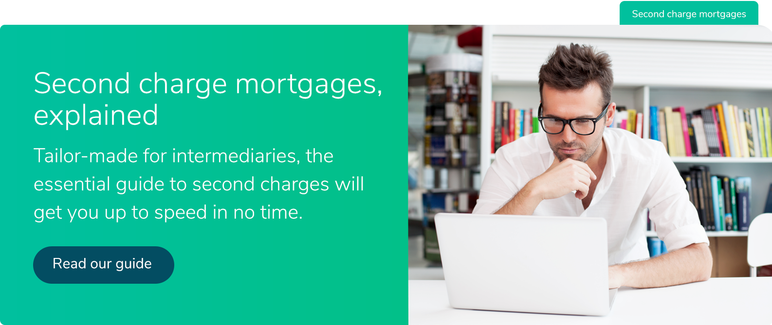 Second charge mortgages, explained