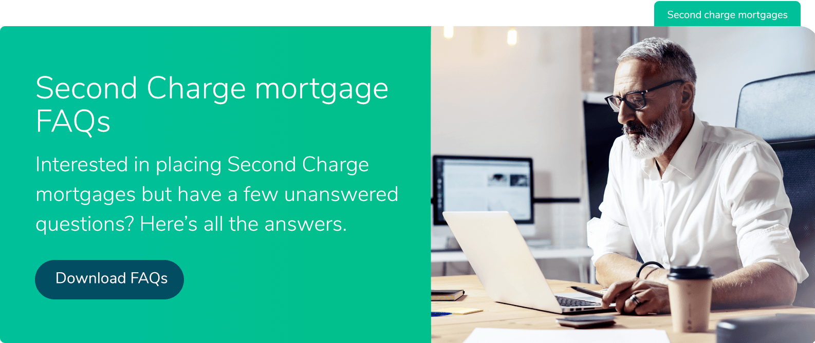 Second charge mortgage FAQs