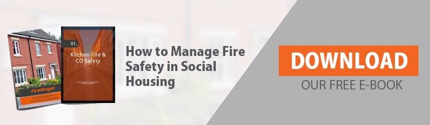 Social Housing CTA Button