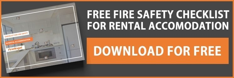 Fire Safety Checklist Download