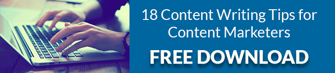 18 Content Writing Tips
