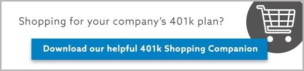 Download our 401k Shopping Companion