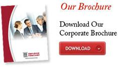 Download the Employee Fiduciary corporate brochure
