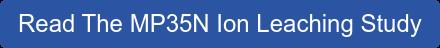 Read The MP35N Ion Leaching Study