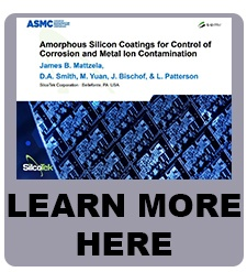 Get information about silicon coatings for semiconductor applications