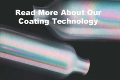 Read More About Our Coating Technology