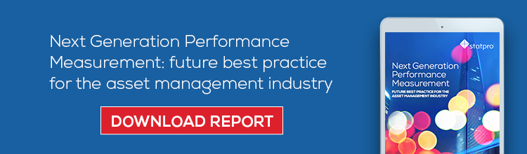 Next generation performance measurement CTA