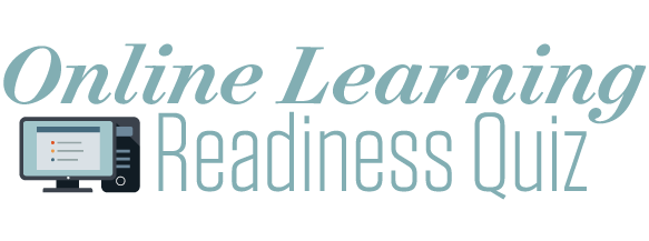 Online Learning Readiness Quiz