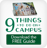 9 Things to Do on Campus