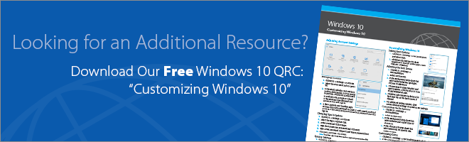 Download the QRC