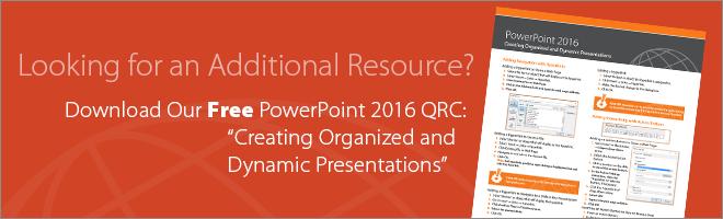 Download the QRC