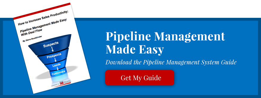 Pipeline Management System