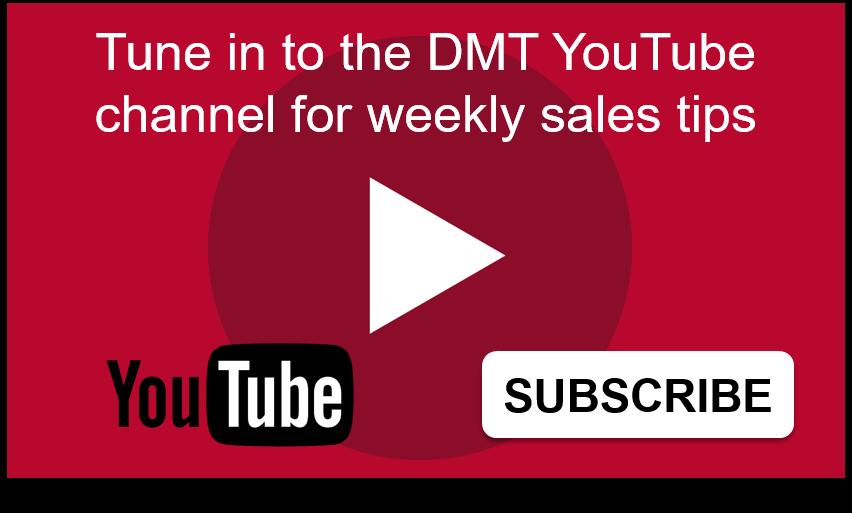DM Training YouTube Channel