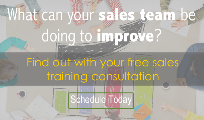 Sales Training Consultation from DMTraining