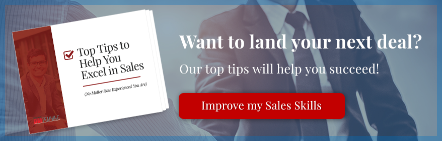 Top Sales Tips