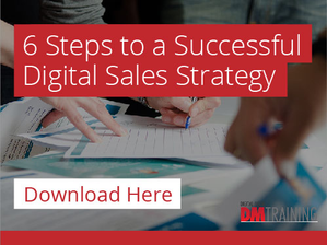 Download Digital Sales Strategy