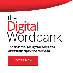 Digital Meda Training Digital Wordbank Acronym Learning Tool
