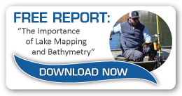 FREE REPORT: The Importance of Lake mapping and Bathymetry - Download Now