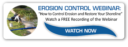 Watch Our Erosion Control Webinar