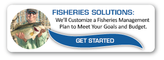 Contact the Experts to Find Your Fisheries Solution