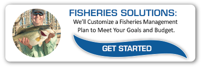 Get Started with a Custom Fisheries Management Plan
