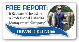 6 Key Reasons To Invest In A Professional Fisheries Management Company