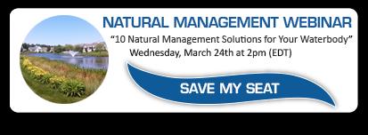 natural management webinar homepage