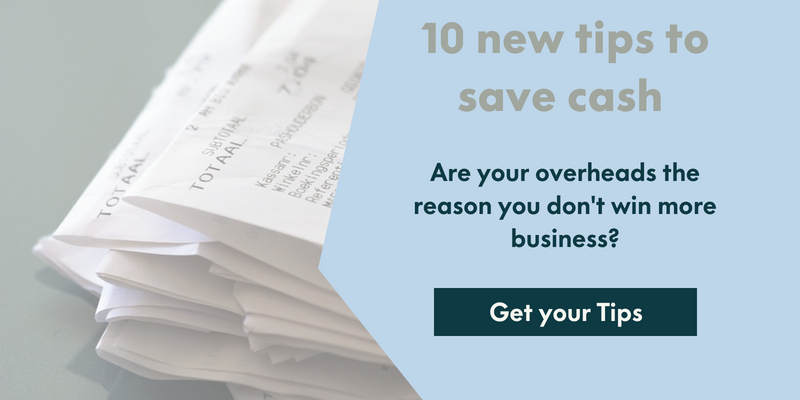 Get 10 more tips to save cash and reduce costs